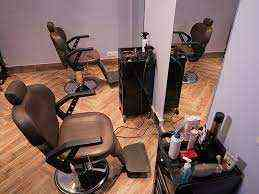 SALON AND SPA FOR SALE IN UAE