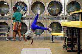 在阿联酋出售洗衣