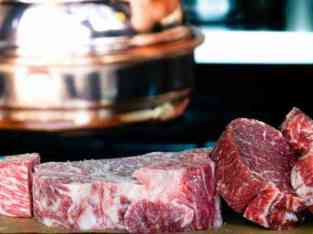 Meat business for sale in UAE