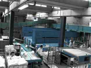 दुबई में बिक्री के लिए औद्योगिक लाँड्री