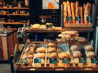 संयुक्त अरब अमीरात में बिक्री के लिए बेकरी सुविधा