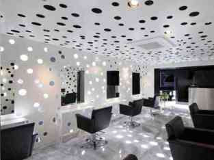 Well Running Salon for Sale in Dubai