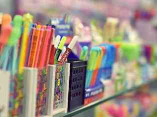 Stationary business for sale in Dubai