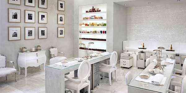 Luxury Ladies Salon for sale in UAE