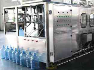 Well Running gallon water company for sale in Dubai