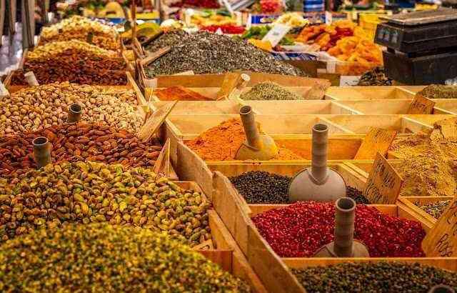 Wholesale Food Stuff business for sale in Dubai