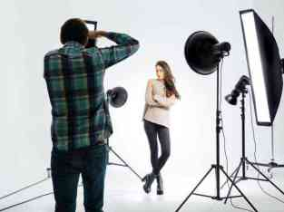 Fashion Photo Studio Business en venta en Dubai