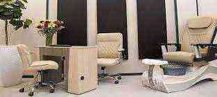 Gibaligya ang Luxury Ladies Beauty Salon sa Dubai