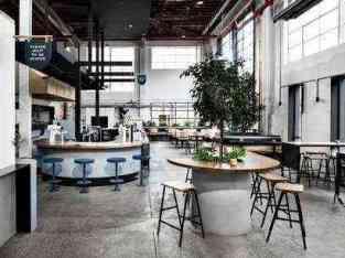 Gibaligya ang Cafeteria sa UAE