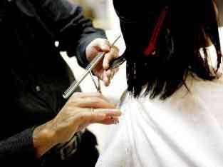 Gibaligya ang Profitadong Gents Salon sa Dubai