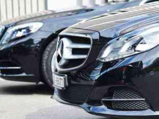 दुबई में कार टैक्सी सेवा कंपनी तत्काल बिक्री के लिए