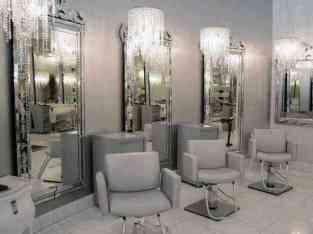 Gibaligya ang Luxury Ladies Salon sa Dubai