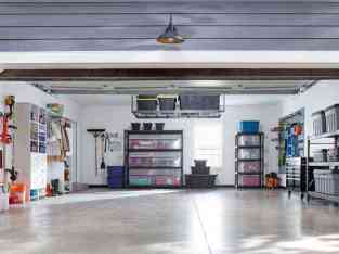 Active Well Running Car Garage for sale in Dubai