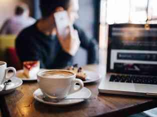Gibaligya ang Cafe And Restaurant sa Ajman
