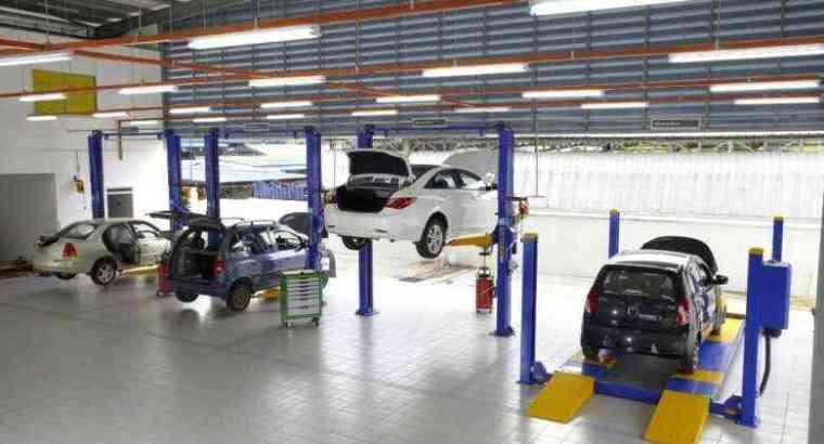 Auto Garage For Sale in Ras Al Khor Dubai UAE