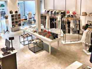 Fashion shop for sale in Sharjah