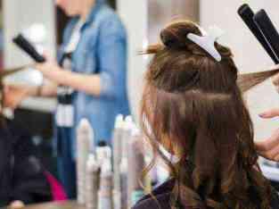 Ladies salon for sale in UAE