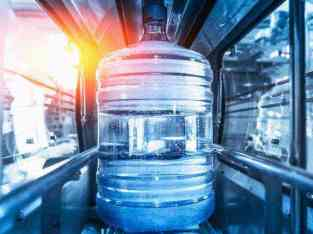 Drinking Water Factory for Sale in Dubai