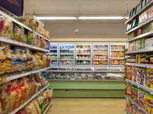 Супермаркет на продаж в Дубаї