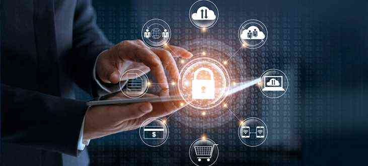 Cybersecurity and MSP Business for Sale in Dubai