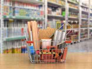 Building Material Shop For Sale in Dubai