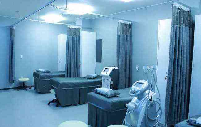 Medical center with 26 treatment room for sale in Dubai