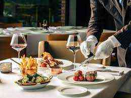 Karama Dubai에서 판매되는 레스토랑