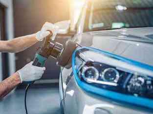 Се продава бизнис за полирање автомобили во Дубаи