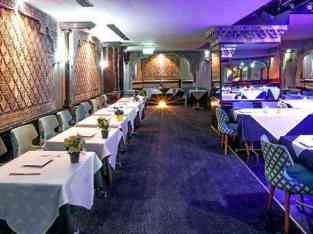 Véndese restaurante árabe en Dubai