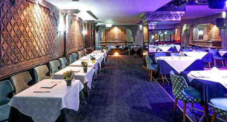 Arabic restaurant for sale in Dubai