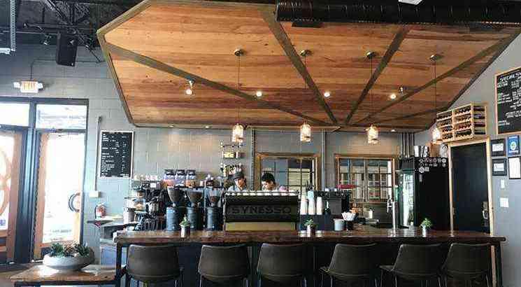Coffee Shop for sale in Dubai