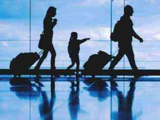 Negocio turístico á venda en Dubai