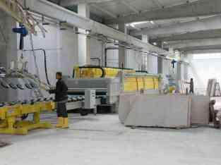 Се продава мермерна фабрика во Шарџа!