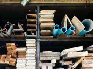 Трговија со градежни материјали за продажба во Дубаи