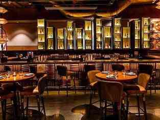 Діючий ресторан в JLT на продаж в Дубаї