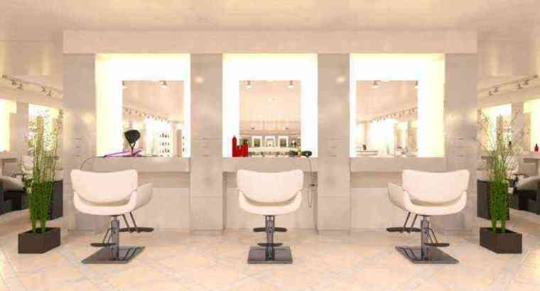 Ladies Beauty Saloon for sale in Dubai