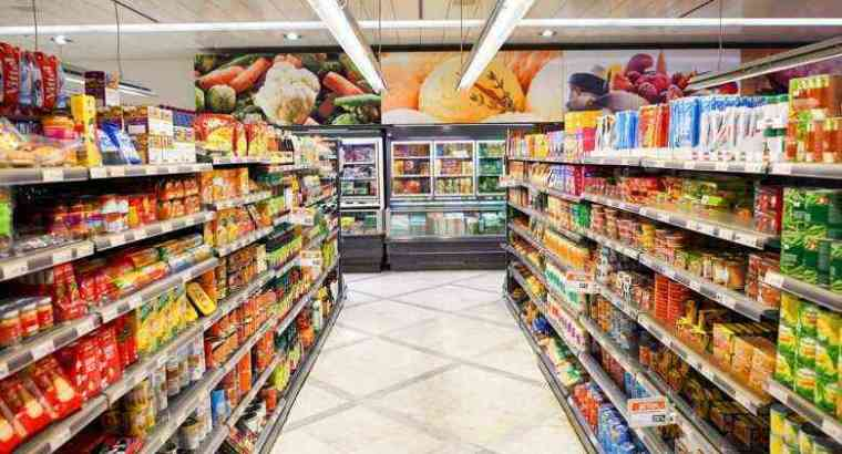 WELL RUNNING GROCERY FOR SALE IN INTERNATIONAL CITY DUBAI