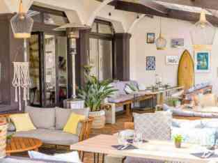 Véndese un restaurante totalmente equipado en Dubai