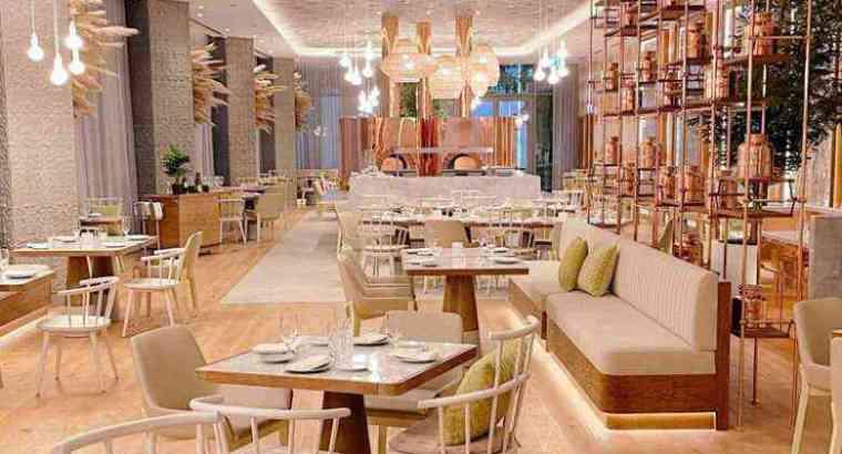 Profitable Italian & Chinese Restaurant for sale in Dubai
