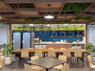 Well Running Cafeteria For Sale In Satwa Dubai