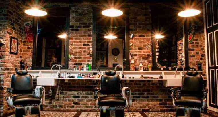 Very Cheap Price business available for sale (Barber shop) in Dubai