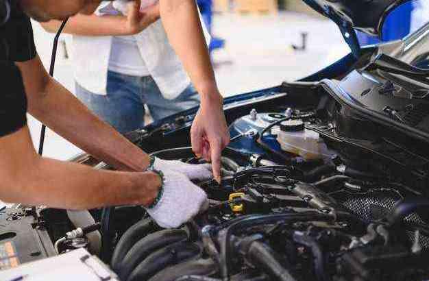 Car Inspection business for sale in Dubai