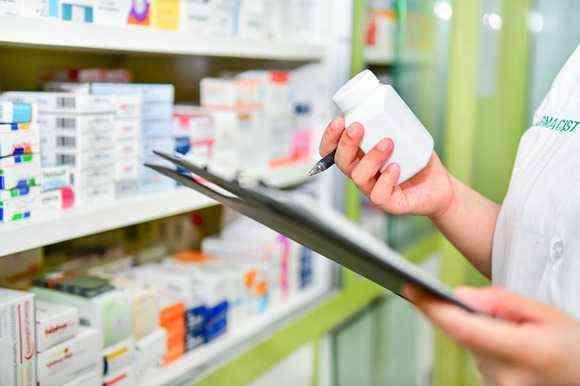 Pharmacy for Sale in Dubai