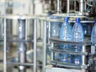 Purify Water factory for sale in Dubai