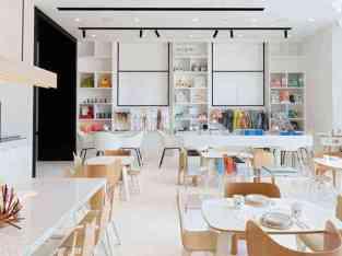 Best Well Running Restaurant for sale in UAE