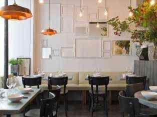 Vendo un restaurante ben executado en Dubai