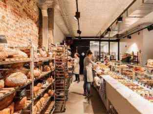 Се продава прекрасна голема пекарница во Дубаи