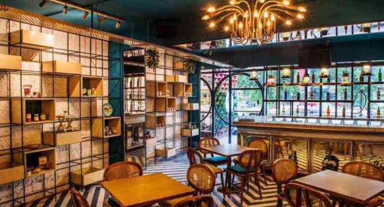 A well running profitable restaurant for sale in Oud Metha Dubai