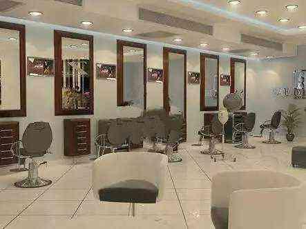 Established Ten year old Gents Salon for sale in Dubai