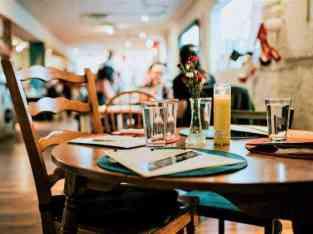 Grill Restaurant for sale ion Dubai